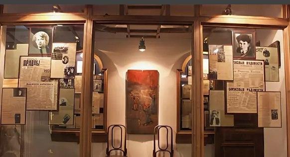 Обзорная экскурсия пройдет в музее Есенина на Клязьминской