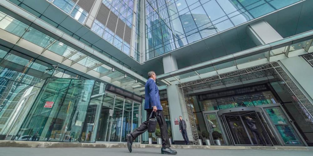 Предприниматели Москвы в 2021 году получили более 14 миллиардов рублей с гарантийной поддержкой